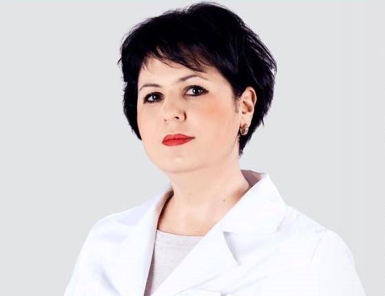 Фото Черняк Наталья Александровна