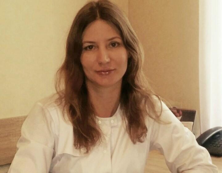Фото Гунькова Виктория Владимировна