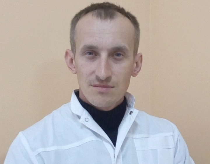 Фото Корниенко Ярослав Николаевич