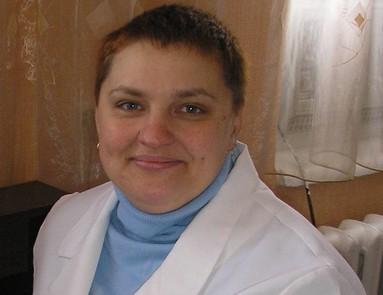 Дем'яненко Наталія Вікторівна