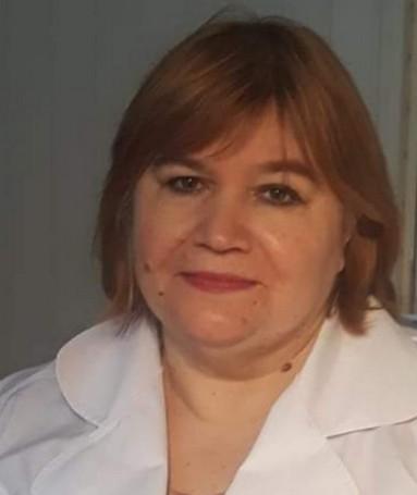 Сніцарь Ольга Володимирівна