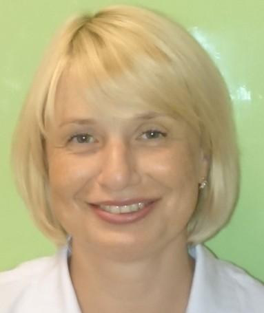 Picture of Сотник Альона Вікторівна